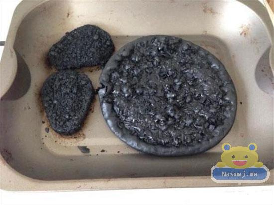 Zagorelo jelo